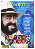 Pavarotti & Friends: For Cambodia and Tibet / My Heart's Delight [DVD]