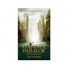 Stapanul Inelelor (vol. I). Fratia Inelului - J. R. R. Tolkien