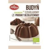 Budinca de Ciocolata Fara Gluten Bio 40 grame Amylon Cod: 8594006666480