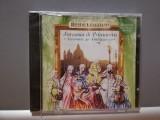 RONDO VENEZIANO - FANTASIA DI.... (1999/BMG/GERMANY) - CD ORIGINAL/Sigilat/Nou, BMG rec
