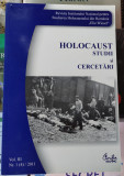 Jurnalul Polirom Adevarul Lux Auschwitz Holocaust Studii si Cercetari Librarie