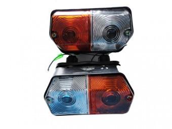 Lampa semnalizare Tractor U650 dreapta foto