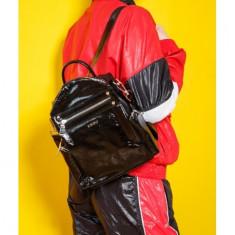 Blacked Out Backpack Universală Negru