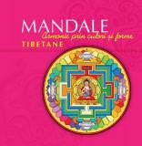 Mandale tibetane