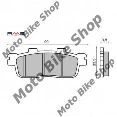 MBS Placute frana Kymco DownTown, Cod Produs: 225102760RM