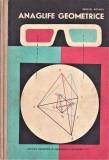 Anaglife geometrice Georgel ROTARIU 1972