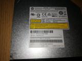 DVD-RW slim HP UJ8FBA de pe HP 250 G3, DVD RW