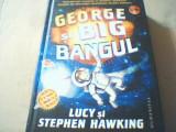 Lucy si Stephen Hawking - GEORGE SI BIG BANGUL { Humanitas, 2012 }, 2008