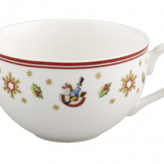 Ceasca pentru cafea Villeroy & Boch Toy\'s Delight White 0.2 litri