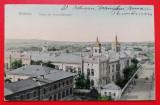 Roman vedere din Turnul Episcopiei
