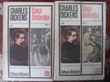 Casa umbrelor, Charles Dickens