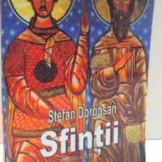 SFINTII , 2011