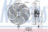 Ventilator, radiator VW POLO (9N) (2001 - 2012) NISSENS 85690