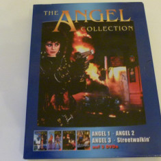 the angel collection
