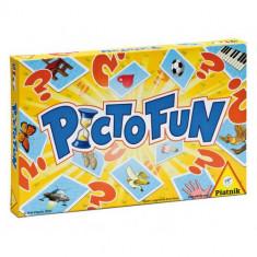 Joc de societate Piatnik Pictofun