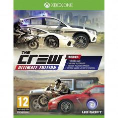 Joc consola Ubisoft Ltd The Crew Ultimate Edition Xbox ONE