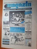 ziarul magazin 14 septembrie 1995