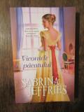 Vicontele păcatului - Sabrina Jeffries (colecția IUBIRI DE POVESTE)