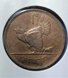 Irlanda 1 Pingin 1935, Europa, Bronz
