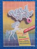 Cumpara ieftin Visul copiilor - Nr. 3 din 1996 Editura Popet / benzi desenate - jocuri - teste