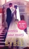 CUCERITA PANA MARTI - CATHERINE BYBEE