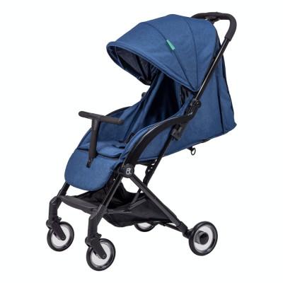 Cărucior Bebumi Sport Air Eco (dark blue) foto