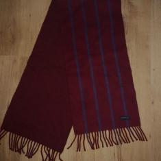 Fular cașmir si lână made in Scotland