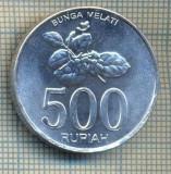 12242 MONEDA - INDONESIA - 500 RUPIAH - ANUL 2003 -STAREA CARE SE VEDE