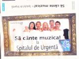 Caseta audio: Spitalul de urgenta - Sa cante muzica ( 2001, vedeti descrierea ), Casete audio