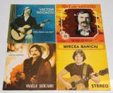 Socaciu / Seicaru / Baniciu  - 4 discuri vinil ( vinyl , LP )
