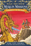 Dragon of the Red Dawn: Merlin Mission [With Temporary Tattoos]