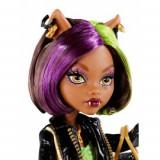 Clawdeen Wolf - Monster High, Mattel