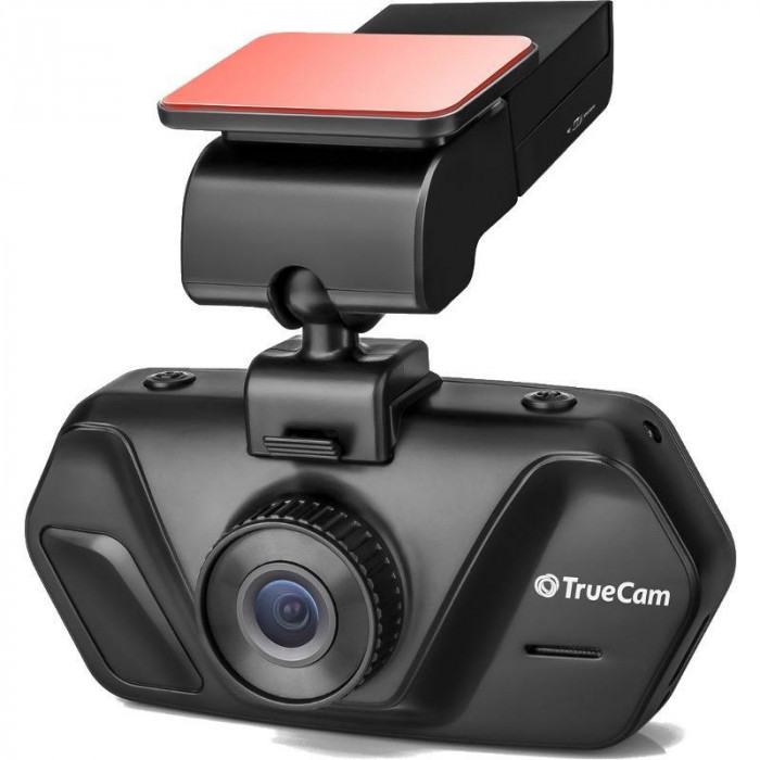 Camera auto MAGICAM TrueCam FullHD A4 Black