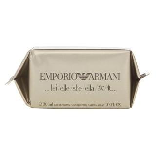 Giorgio Armani Emporio She eau de Parfum pentru femei 30 ml foto
