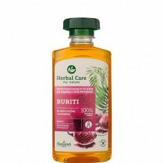 Ulei de baie si dus cu extract de Buriti Herbal Care, 330 ml, Farmona