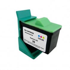 Cartus SP-10N0026 color compatibil Lexmark