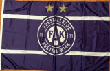 Steag fotbal - AUSTRIA VIENA (Austria)