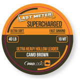 Fir Prologic Supercharged Camo Brown 50lb, 7m