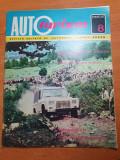 Revista autoturism august 1972