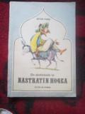 D8 Din Nazdravaniile Lui Nastratin Hogea - Anton Pann