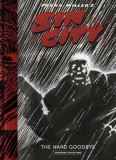Frank Miller's Sin City: Hard Goodbye Curator's Collection