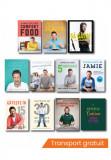 Pachet complet Jamie Oliver - Set 11 carti, Curtea Veche