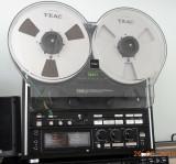 TEAC X-2000M, DBX, EE-Profi-Master-HiFi Tape Deck, 2-piste, 19/38, compl. acces.