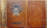 Hans Kraemer , Omul si pamantul , Berlin , 1900 , legatura piele , placheta , 1