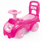 Prima Mea Masinuta Roz - Unicorn, DOLU