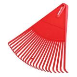 GREBLA CUPLABILA PLASTIC TRIUNGHIULARA 490MM / 22 DINTI Profi Tools, Proline