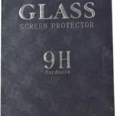Folie sticla securizata 3D Fullbody Curved Samsung Galaxy S7 EDGE Tempered Glass