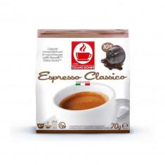 Capsule cafea Bonini espresso Classico - Compatibile Dolce Gusto® 10 buc