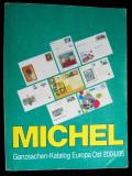 Catalog intreguri postale Europa de Est, 2004-2005