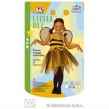 Costum carnaval copii - Albinuta cu rochita